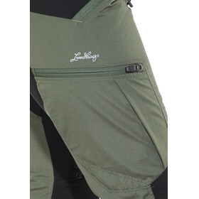 Lundhags Makke Pants Women Regular Forest Green